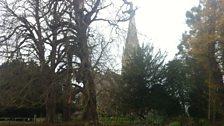Holy Innocents Church, Highnam
