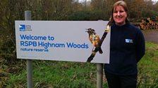 Highnam Woods