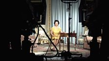 Behind the scenes on the first colour broadcast in 1967