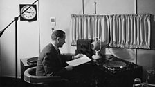 The BBC starts broadcasting to The Empire in 1932