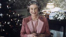 Queen's Christmas Broadcast 1990