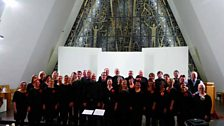 Arctic Voices in the Arctic Cathedral