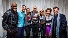 Strictly Class of 2015 reunion