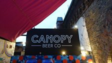 Canopy Beer Co,