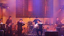 Paprika kickstarted the recording of Global Beats