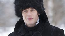 Prince Andrei