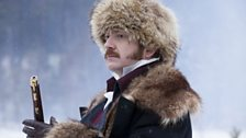 Captain Denisov