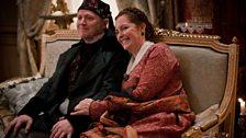 Count & Countess Rostov