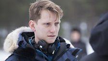 Tom Harper (director)