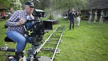 George Steel (director of photography)