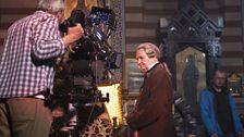 Jim Broadbent as Prince Bolkonsky