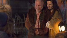 Uncle Mikhail & Anisya