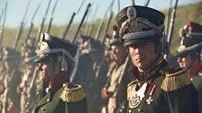 Lieutenant-Colonel & Prince Andrei
