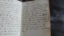 18th Century Cookbook