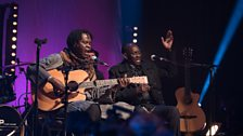 BBC Music at Celtic Connections