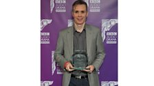 Eoin O'Connor won the Imison Award for Best Radio Drama Script by a New Writer