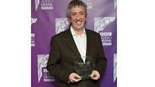 Writer, Julian Simpson won the Tinniswood Award for Best Radio Drama Script