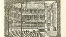 Royal Italian Opera House Interior