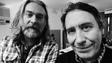 Ethan Johns & Jools Holland