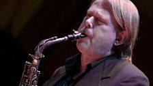 Hans Koller Quartet/Birmingham Contemporary Music Group