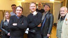 Max Richter & Jools Holland