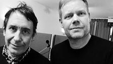 Jools Holland & Max Richter