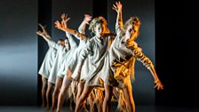 'Tomorrow' from Rambert