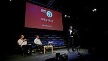 Hay Festival - The Art of Storytelling