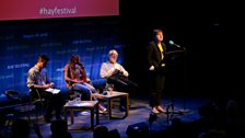 The Art of Storytelling recorded live at the Hay Festival