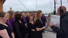 Portsmouth Military Wives Choir