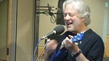 Dean Friedman performs live for The Michael Ball Show