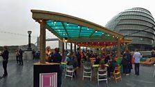 London Bridge City Festival