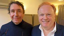 Jools Holland & Mike Batt
