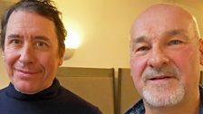Jools Holland and Paul Carrack