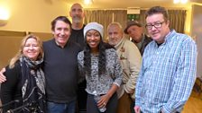 Beverley Knight with Jools Holland