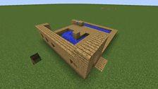 Ibrox Primary Build It!