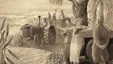 T.Rein - Rural Workers