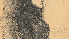 M.Sokolov - Woman Wearing a Hat