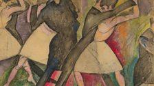 I.Vaintrob - Dance