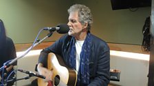 John Illsley performing an acoustic version of Sultans Of Swing!