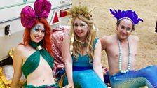 LeeFest: Mermaids Lagoon