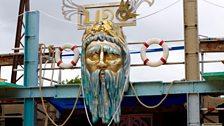 LeeFest: Mermaids Lagoon Lido