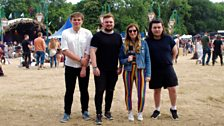 LeeFest: The BBC Introducing in Kent Team