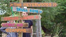 LeeFest: The Neverland