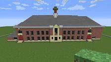 Robert Douglas Memorial School, Scone
