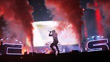 Sundown Festival - Chase and Status