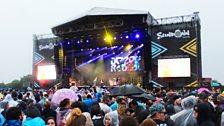 Sundown Festival - Dizzee Rascal