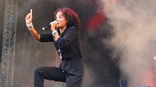 Sundown Festival - Ms Dynamite