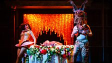 A Midsummer Night's Dream from Shakespeare's Globe