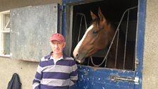 Racehorse Breeder Jeremy Maxwell